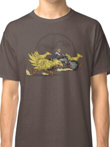 Jurassic Fantasy Classic T-Shirt