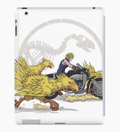 Jurassic Fantasy iPad Case/Skin