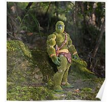 Masters of the Universe Classics - Moss Man Poster