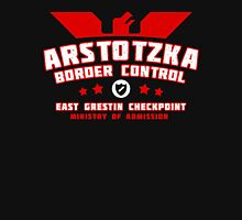 Papers Please - Arstotzka Border Control Unisex T-Shirt