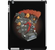 Doof Metal iPad Case/Skin