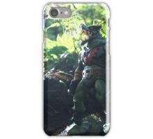 Masters of the Universe Classics - Leech iPhone Case/Skin
