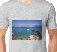 Ftenagia Bay Unisex T-Shirt