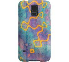 Navigate Samsung Galaxy Case/Skin