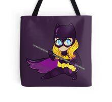 Dc Comics || Stephanie Brown/Batgirl Tote Bag