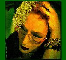 8March..Mimosa@Despair  by anaisanais