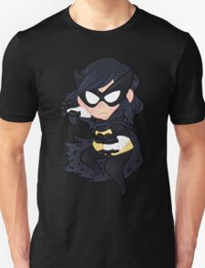 DC Comics    Black Bat T-Shirt