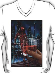 Cyberpunk Painting 057 T-Shirt