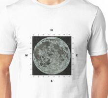 Moon Scale Unisex T-Shirt