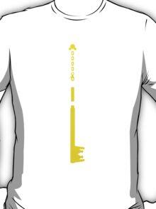 Keyblade 1 T-Shirt