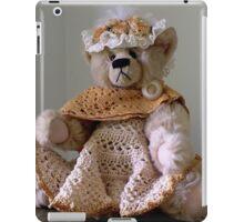 Grandma Bear iPad Case/Skin