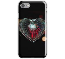 ©DA Heart IA. iPhone Case/Skin