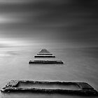 Ingots by Ian Parry