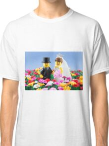 The Happy Couple Classic T-Shirt