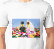 The Happy Couple Unisex T-Shirt