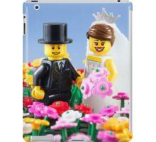 The Happy Couple iPad Case/Skin