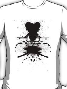 Black Heart. T-Shirt
