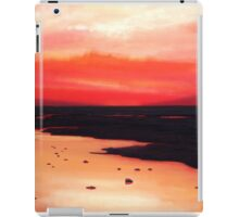 Earth Swamp iPad Case/Skin
