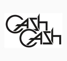 Cash Cash logo by pineapples2925