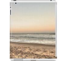 Beach View iPad Case/Skin