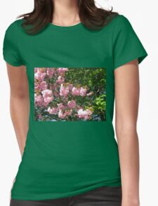 Laden with Blossoms T-Shirt