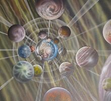 multiverse 316 by Sam DelRussi