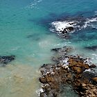 Crescent Bay, Laguna Beach by stephanielim