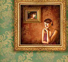 Hidden depths by Vanessa Ho