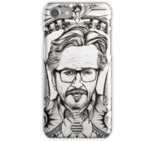 Marc Maron: WTF iPhone Case/Skin