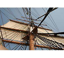 Sails Photographic Print