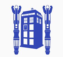 Tardis & Sonic Screwdrivers Unisex T-Shirt