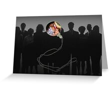 Romney Vision Greeting Card