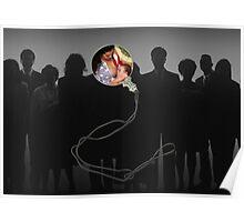 Romney Vision Poster