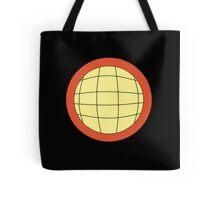 Captain Planet - Planeteer -  fire - Wheeler T-Shirt! Tote Bag