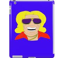 Kiss Stealin' iPad Case/Skin