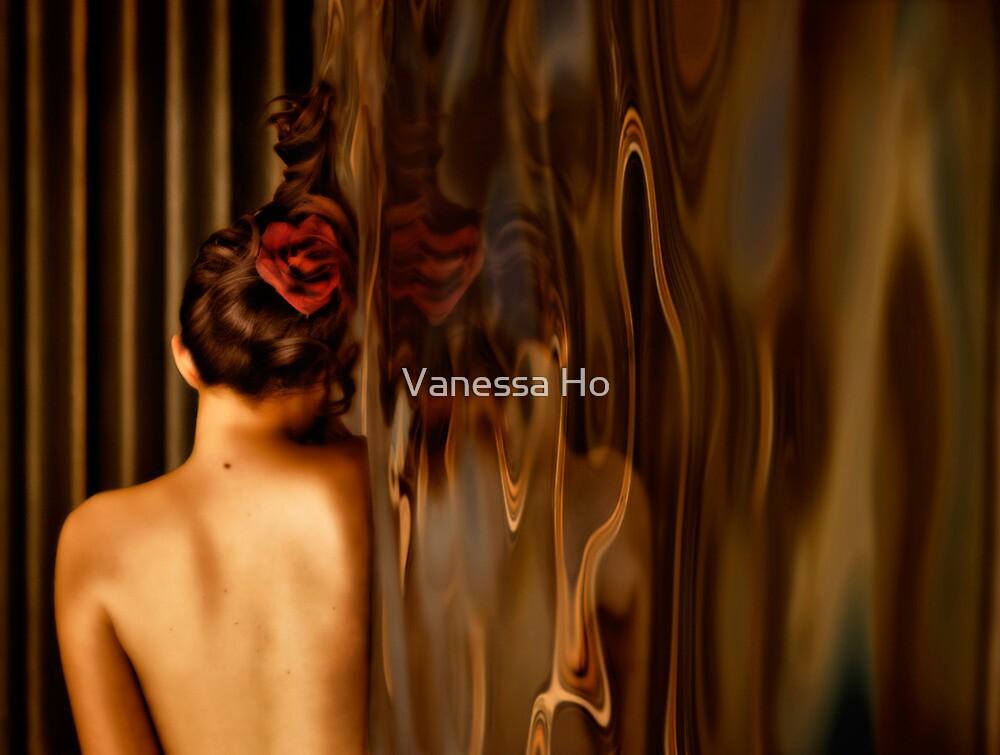 sueño lúcido by Vanessa Ho