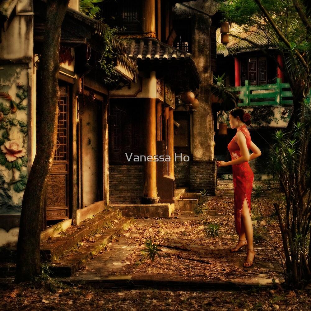 Visitation by Vanessa Ho