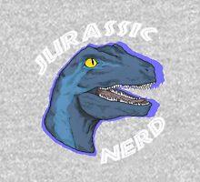 Jurassic Nerd T-Shirt