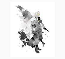 Final Fantasy 7 - Sephiroth Art Print Unisex T-Shirt