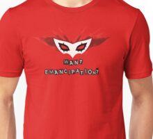 Persona 5 Emancipation Mask Unisex T-Shirt