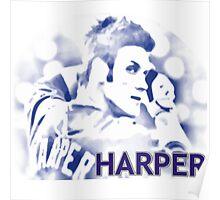 Bryce Harper Poster