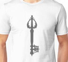 Keyblade Oblivion Unisex T-Shirt