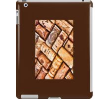 Uncorked iPad Case/Skin