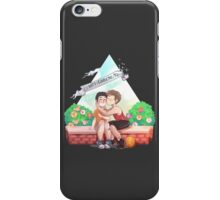 I'm Sorry I Called You Granny-Jonnor iPhone Case/Skin