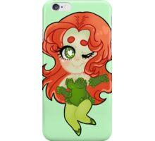 DC Comics || Poison Ivy iPhone Case/Skin