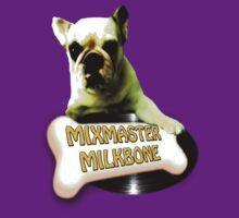 Mixmaster Milkbone by bleedart