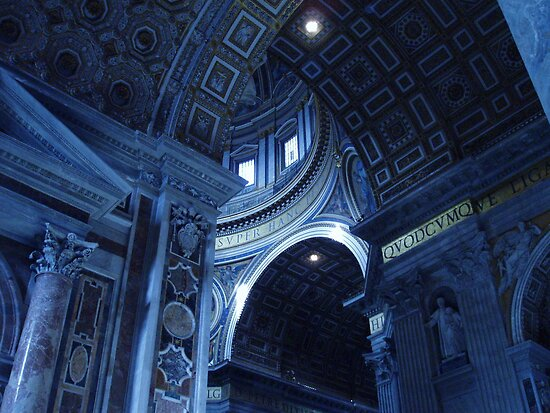 St. Peters by erwina