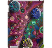 Stormy Sea in Colours iPad Case/Skin