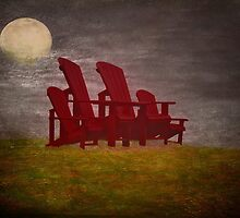 Come Sit With Me by Vickie Emms