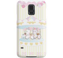 Alpacarousel Samsung Galaxy Case/Skin